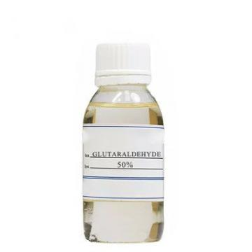 Glutaraldehyde CAS No.: 111-30-8 for Water Treatment System