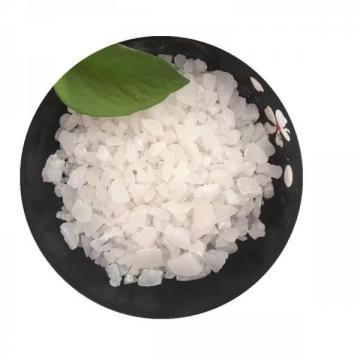 Aluminum Sulphate 17%  CAS No.: 10043-01-3 With Doubled Efficiency