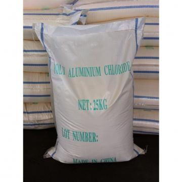 High-viscosity Fast-dissolving Poly Aluminium Chloride(PAC) CAS No. 1327-41-9