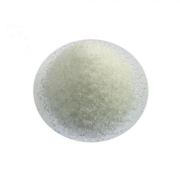 White Granular Polyacrylamide (PAM) Dissolving Fast for Water Treatment