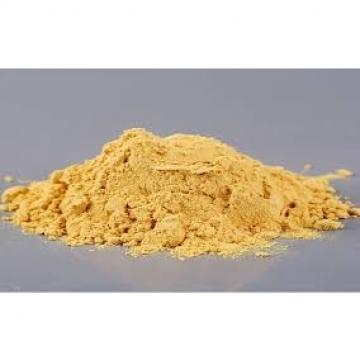 Industrial Water Treatment Chemical Poly Ferric Sulphate Yellow Powder