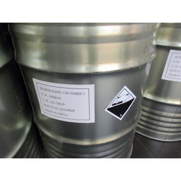 Raw Material Chemicals Oxygen Scavenger Liquid CAS NO.: 110-91-8 No Floater