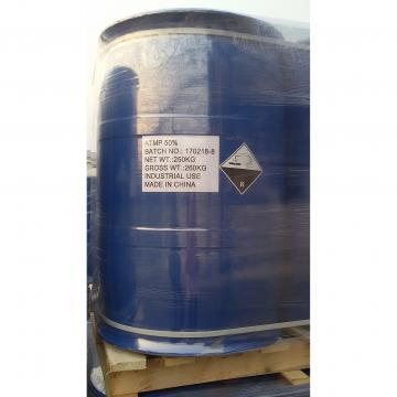 Industrial Grade Amino Trimethylene Phosphonic Acid(ATMP) CAS No. 6419-19-8