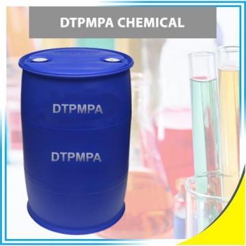 Diethylene Triamine Penta (Methylene Phosphonic Acid)  CAS No. 15827-60-8