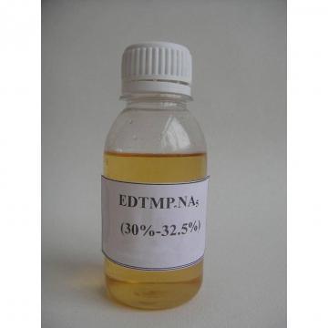 Ethylene Diamine Tetra (Methylene Phosphonic Acid) Sodium CAS No. 1429-50-1