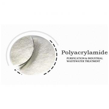 High Retention Rate Polyacrylamide No Secondary Pollution for Culture Paper