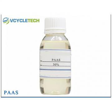 PolyacrylicAcidSodium(PAAS) CAS No. 9003-04-7 Solubles in Water