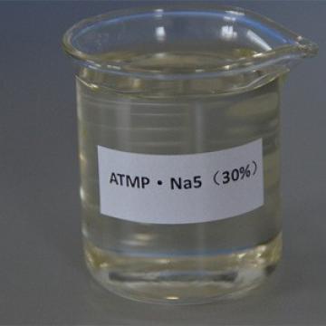 High Purity Penta Sodium Salt of Amino Trimethylene Phosphonic Acid (ATMP•Na5)