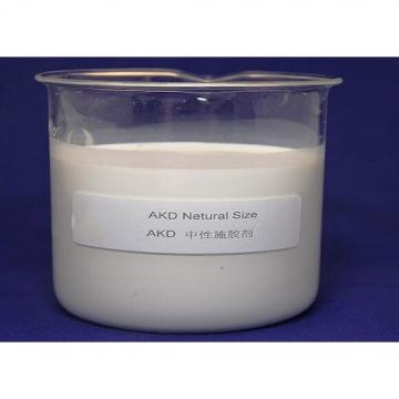 Paper Sizing Additive AKD Neutral Size for Papermaking Industrial Chemicals